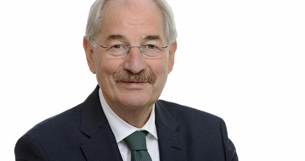 Hans-Jürgen Irmer, CDU/CSU, MdB.Bundestagsabgeordneter, Abgeordneter